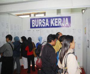 Bursa Kerja